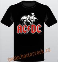 Camisetas de grupos de música