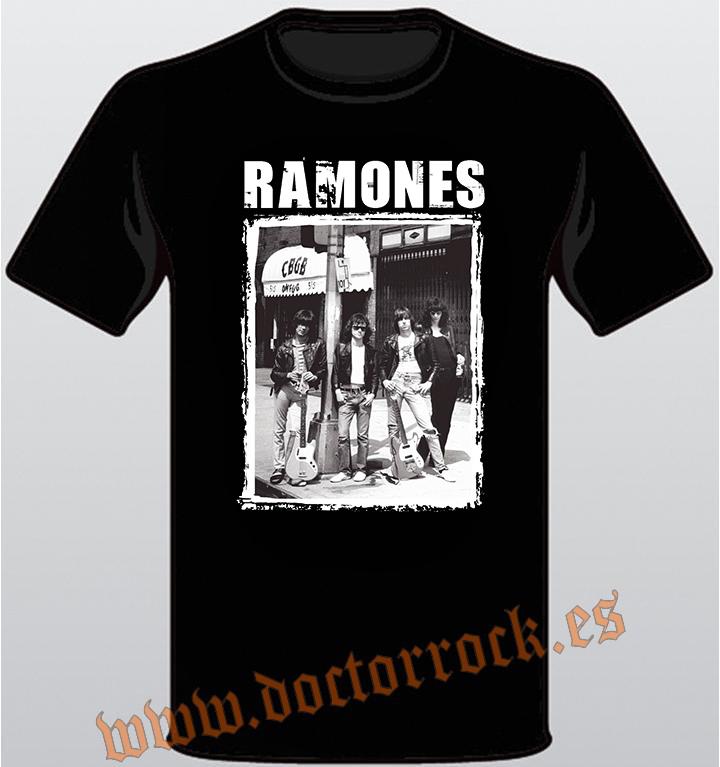 Cbgb Rock Ramones Cbgb Camiseta Ramones Ramones Camiseta Doctor Doctor Camiseta Cbgb Rock nOXPk8wN0Z