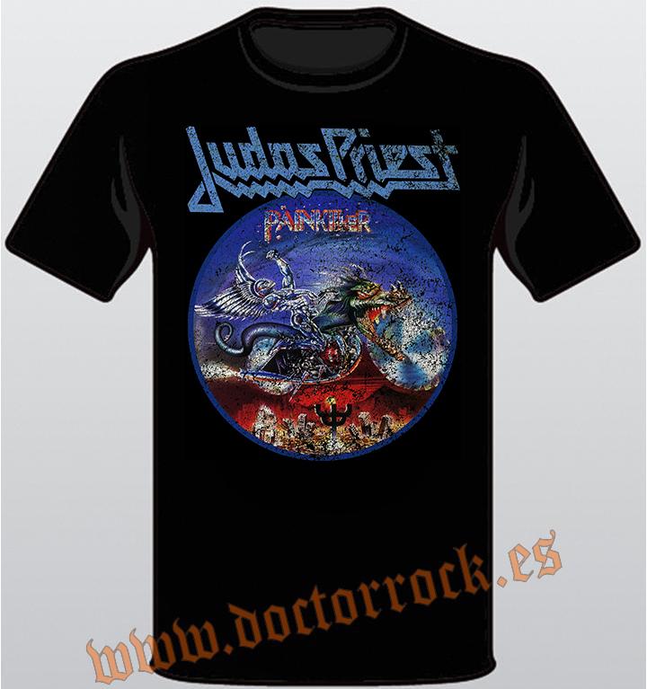 Judas Priest Camisas - Compra lotes baratos de Judas