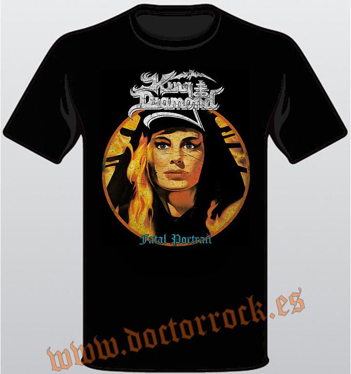 Camisetas de conciertos vintage judas priest
