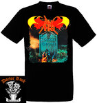 Camiseta Dark Angel Darkness Descends