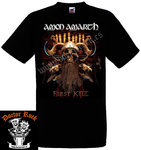Camiseta Amon Amarth First Kill