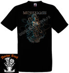 Camiseta Meshuggah Violent Sleep Of Reason