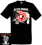 Camiseta Alter Bridge The Last Hero
