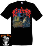 Camiseta Mortician Chainsaw Dismemberment