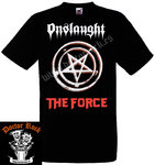 Camiseta Onslaught The Force