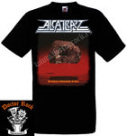 Camiseta Alcatrazz No Parole