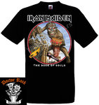 Camiseta Iron Maiden Brooklyn Event