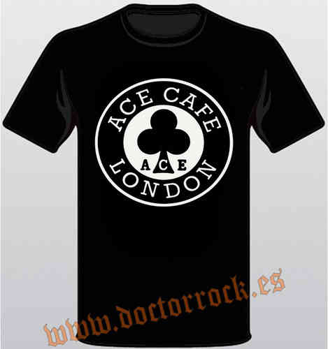 Camiseta Ace Cafe