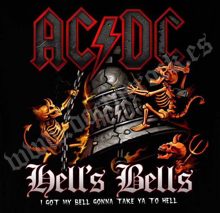 hell bells