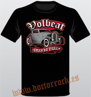 Camisetas de Volbeat
