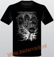 Camisetas de Avenged Sevenfold