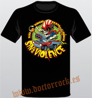Camisetas de Five Finger Death Punch