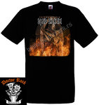 Camiseta Iced Earth Incorruptible