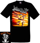 Camiseta Judas Priest Firepower