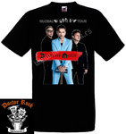 Camiseta Depeche Mode Global Spirit Tour