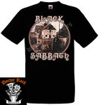 Camiseta Black Sabbath (1st Album)