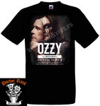 Camiseta Ozzy Osbourne No More Tours 2