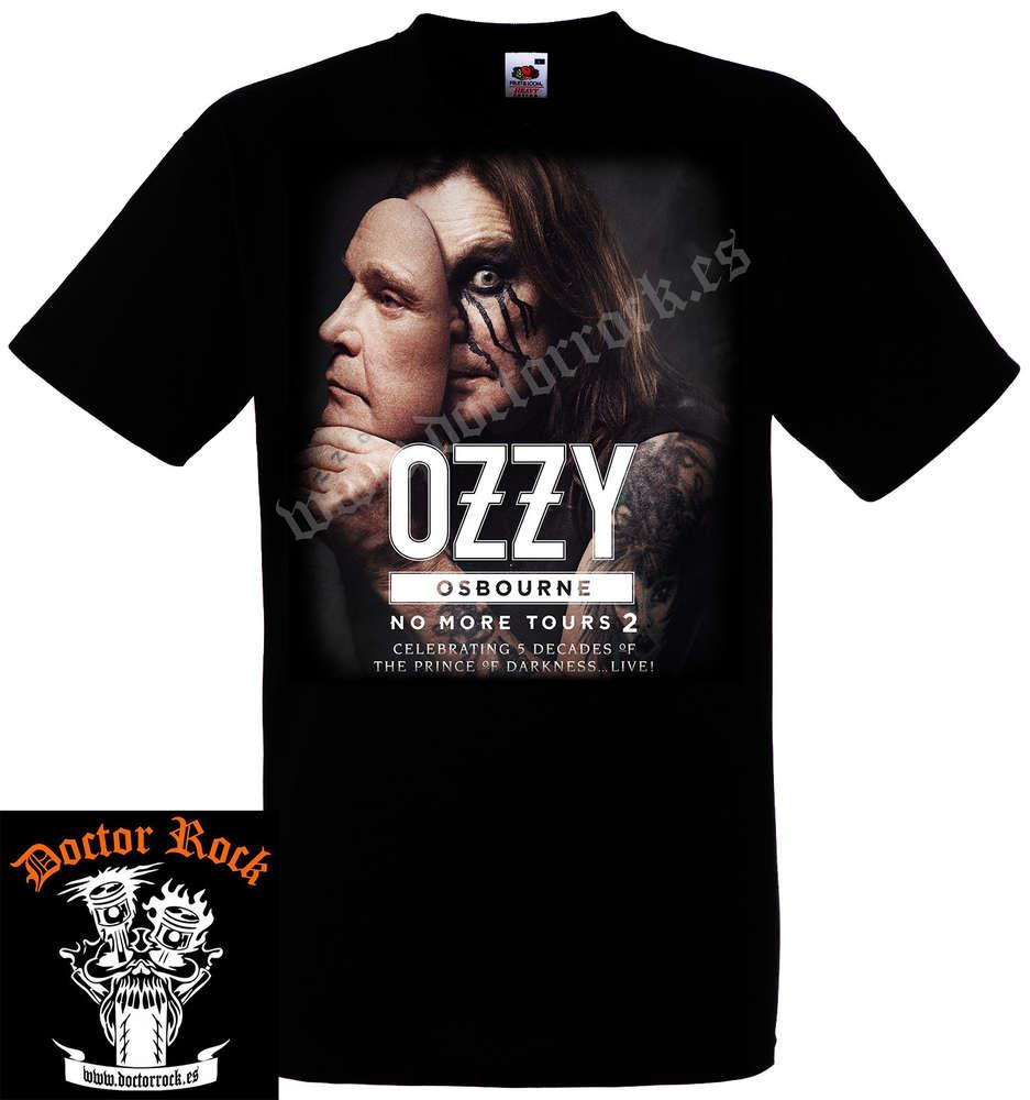 2 Camiseta Tours More Ozzy No Osbourne WE2e9IHbDY