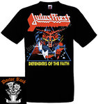 Camiseta Judas Priest The Metallian