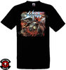 Camiseta Sodom In War And Pieces