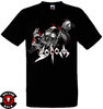 Camiseta Sodom War And Pieces