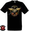 Camiseta Motorhead 2002 Spain