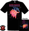 Camiseta Black Sabbath Paranoid Album