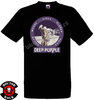 Camiseta Deep Purple Line Up