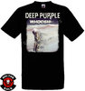 Camiseta Deep Purple Whoosh!