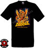 Camiseta Dokken The Lost Songs
