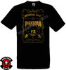 Camiseta Pantera 101 Proof Nº5