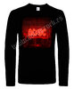 Camiseta AC/DC Pwr Up M/L
